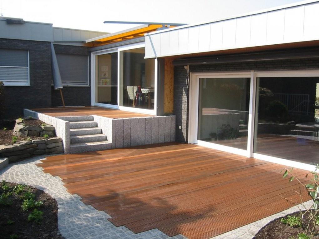 Terrasse Bauen Stein Terrasse Bauen Stein Zz31 Hitoiro von Garten Mit Holz Und Stein Bild