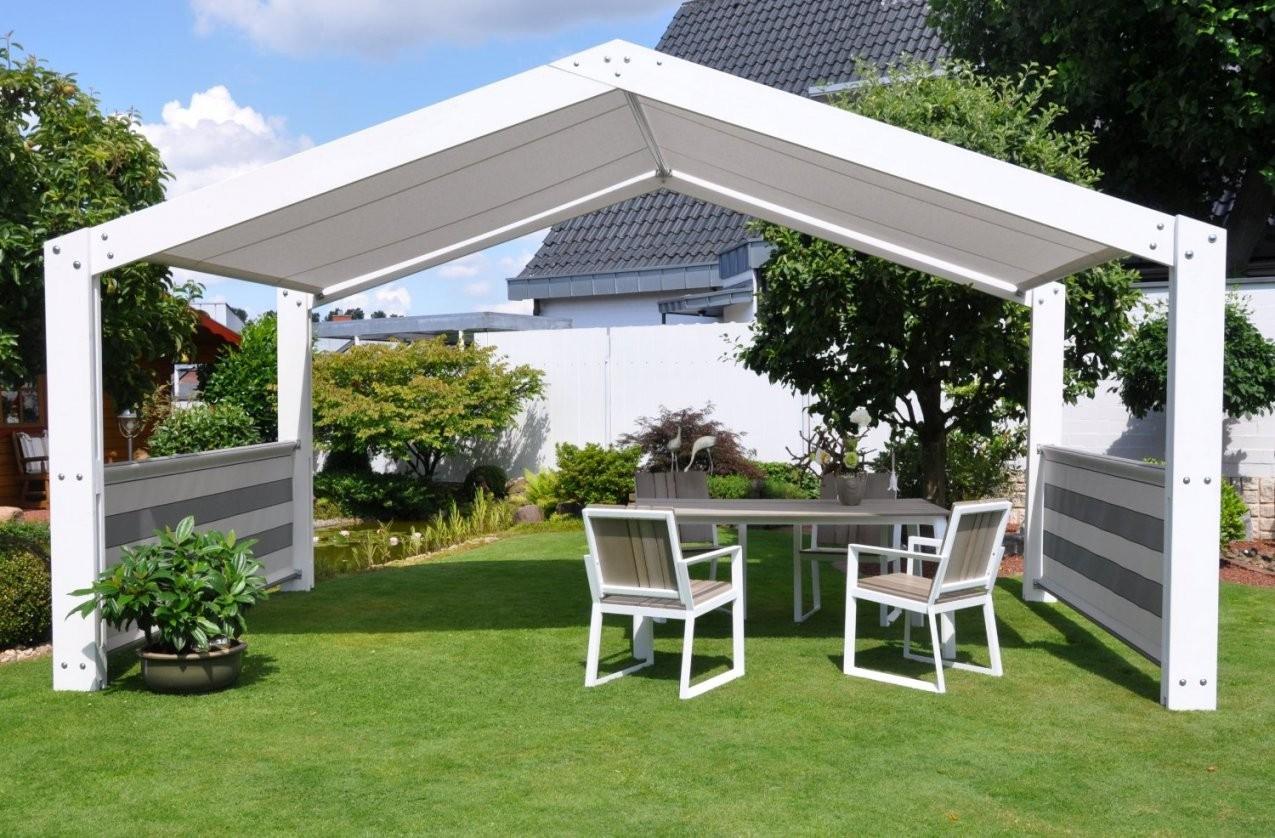 Terrassenüberdachung Freistehend – Im Garten Zuhause von Freistehende Terrassenüberdachung Selber Bauen Photo