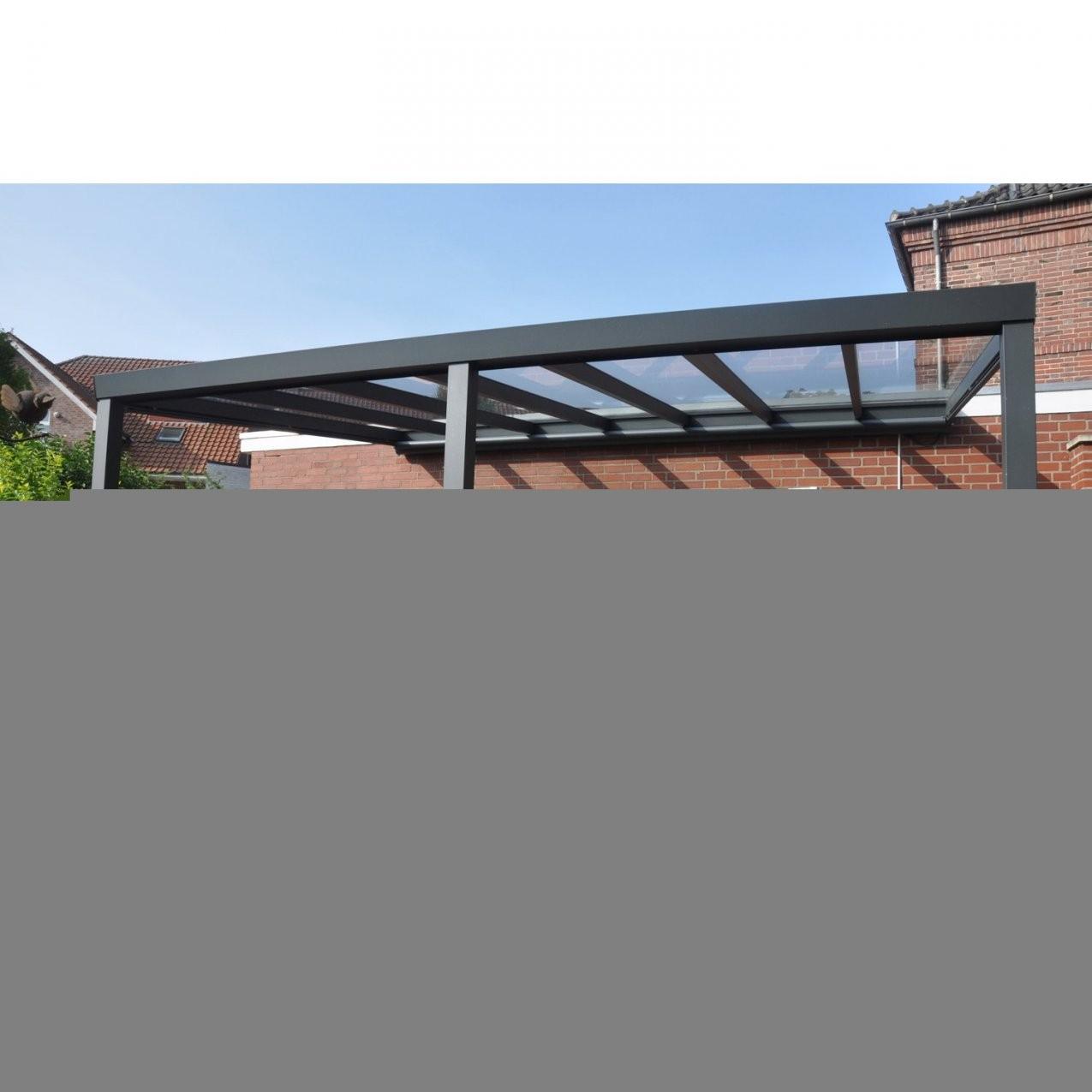 Terrassenüberdachung Online Kaufen Bei Obi von Terrassenüberdachung Günstig Selber Bauen Bild
