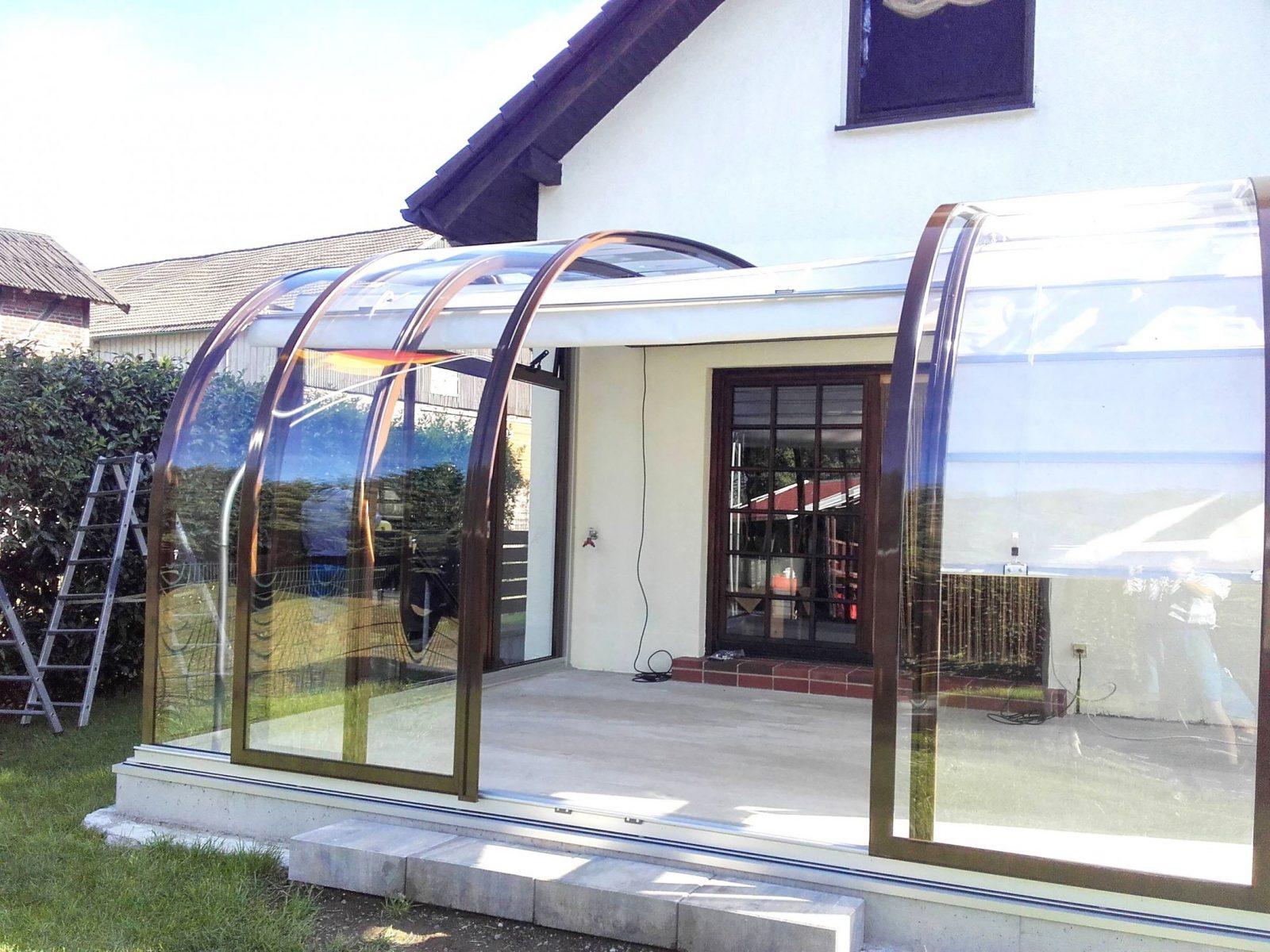 Tolle 40 Sonnenschutz Terrassenüberdachung Selber Bauen Designideen von Überdachung Terrasse Selber Bauen Photo
