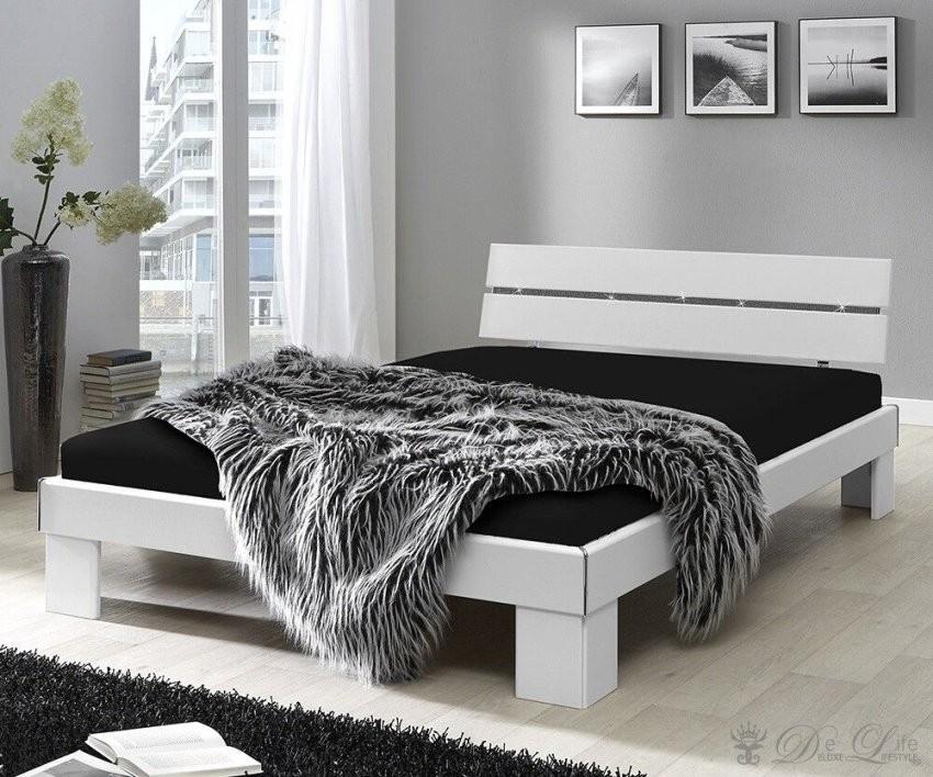 Tolle Bett 140X200 Weiß Günstig  Deutsche Deko  Pinterest  Betten von Bett 140X200 Weiß Günstig Bild
