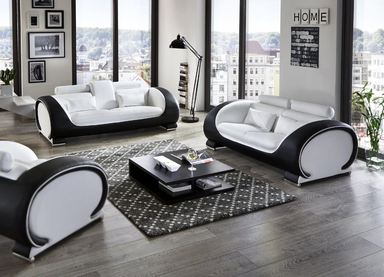 Top Ergebnis 10 Elegant Couchgarnitur 3 Sitzer Und 2 Sessel Grafiken von 3 Sitzer Sofa Und 2 Sessel Photo