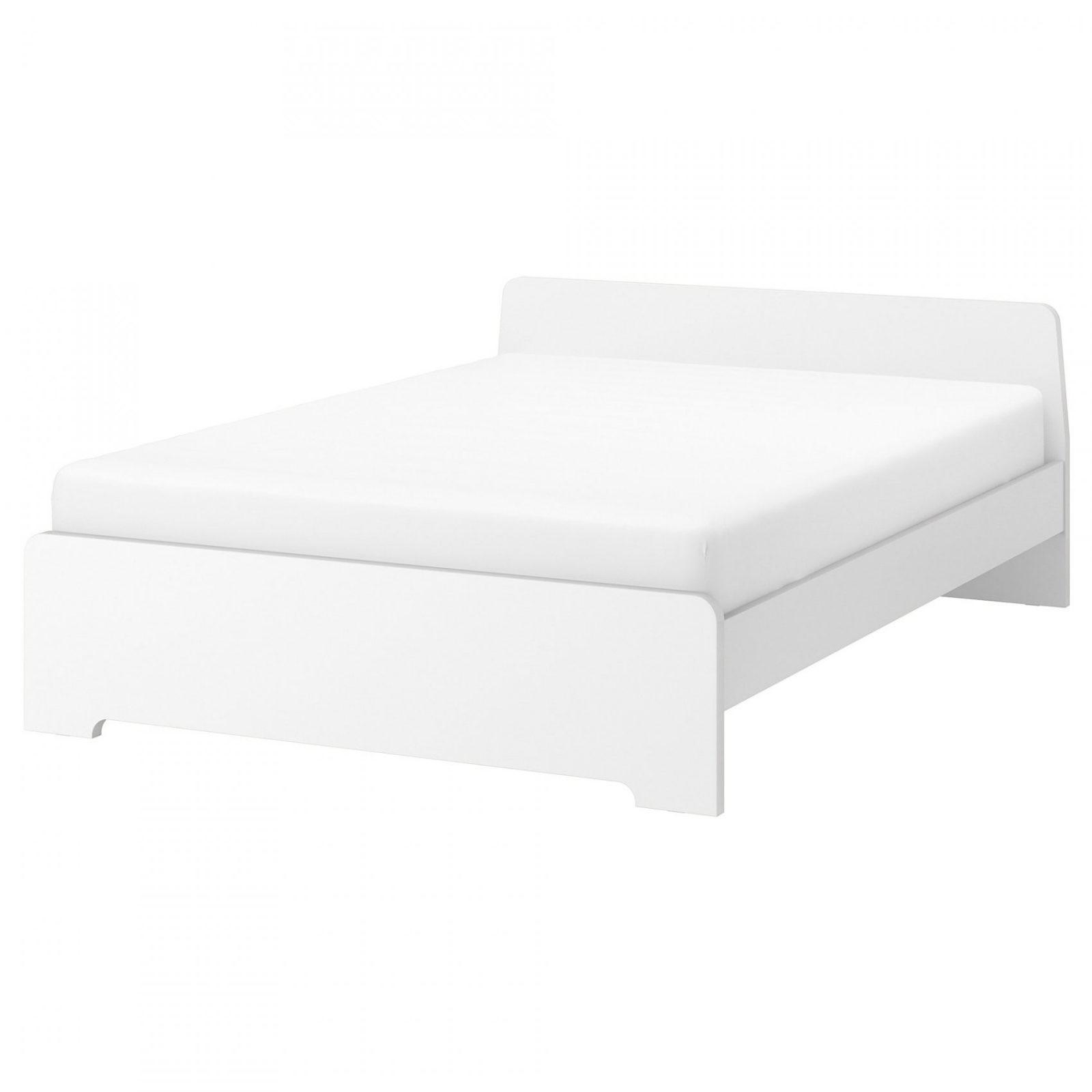 Tweepersoonsbed  Ikea von Ikea Betten 180X200 Bild