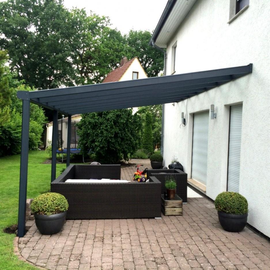 Uberdachte Terrasse Bauen Lassen Or Holz Selber With Bodenbelag Plus von Überdachte Terrasse Selber Bauen Bild