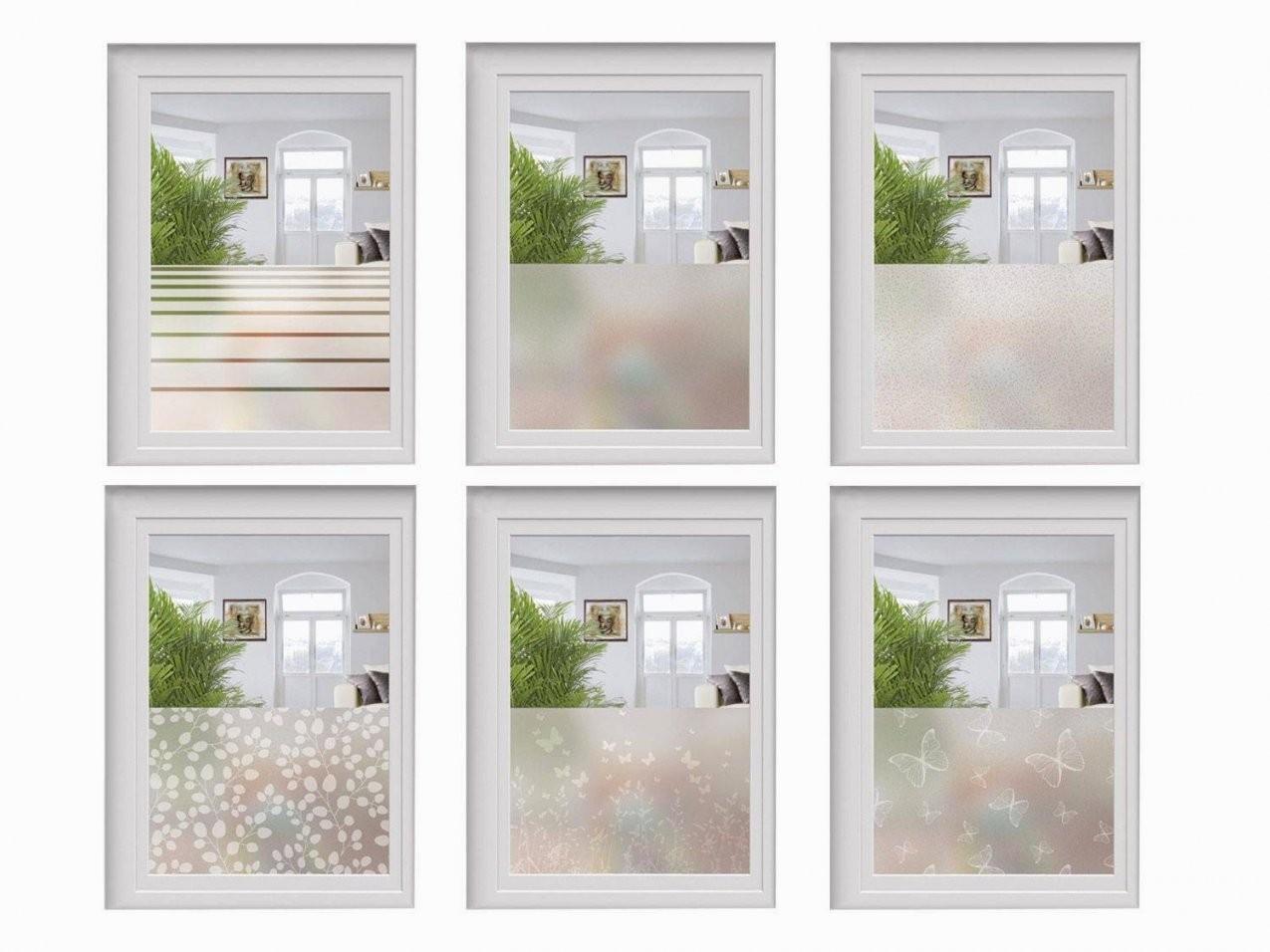 Unglaublich Milchglasfolie Ikea Häusliche Verbesserung Fenster von Fensterfolie Sichtschutz Einseitig Photo