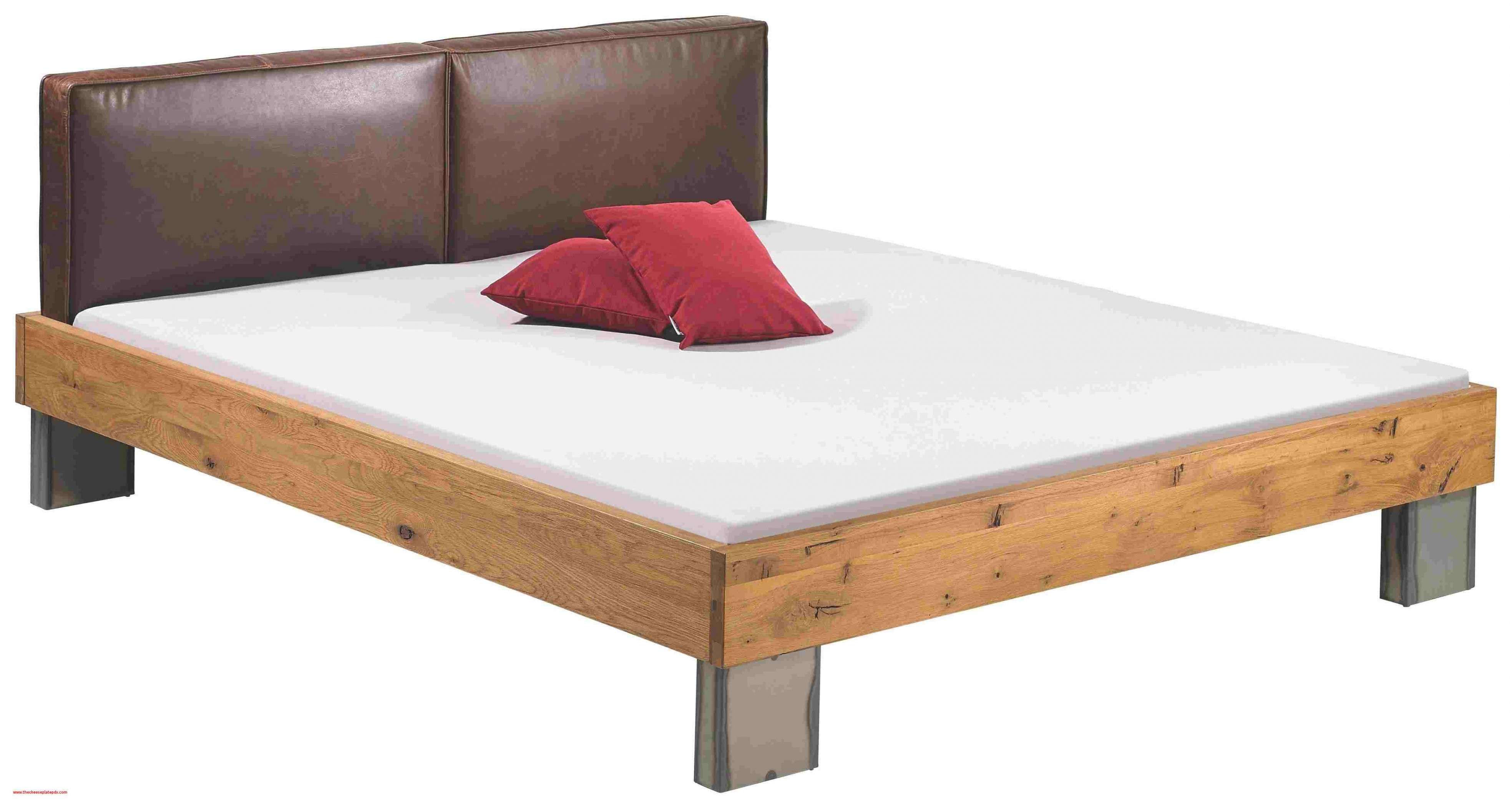 Unique Europaletten Bett 160X200 Unique von Europaletten Bett 160X200 Bild