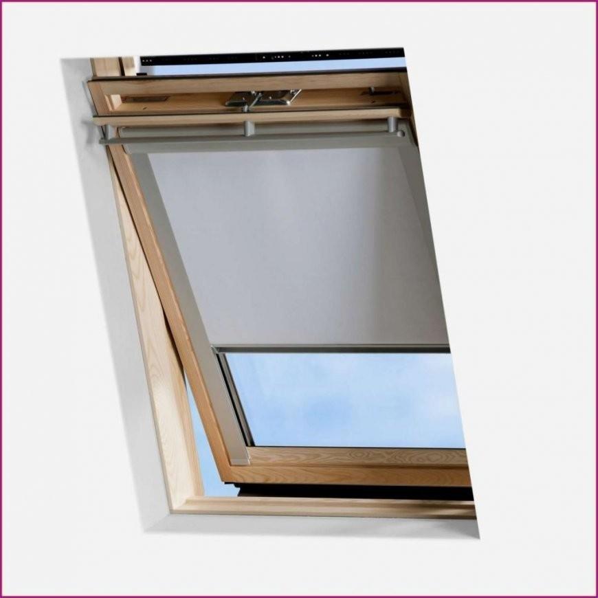 Velux Dachfenster Rollo Innen Amazing Rollo Dachfenster Roto von Rollos Velux Fenster Bild