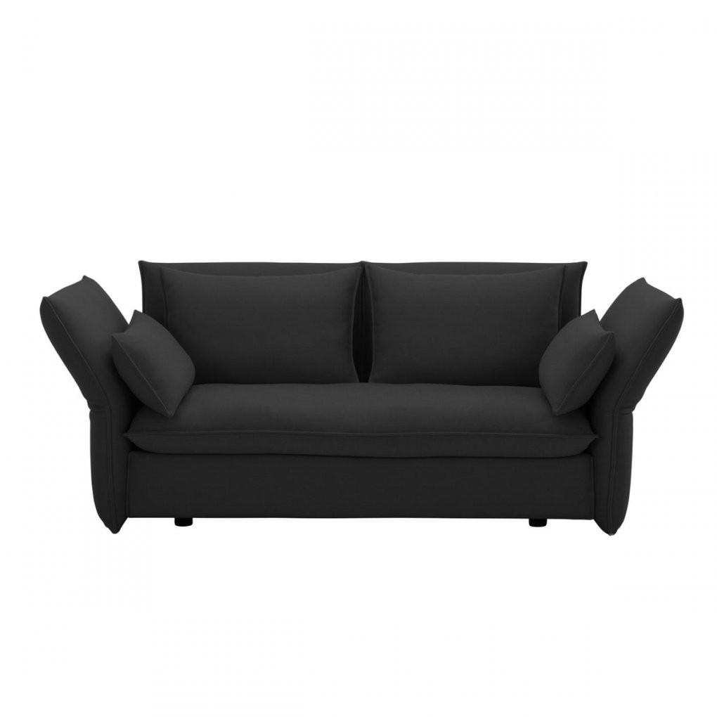 Vitra Mariposa 3Sitzer Sofa Imwohndesignshop von Zwei Sitz Sofa Photo