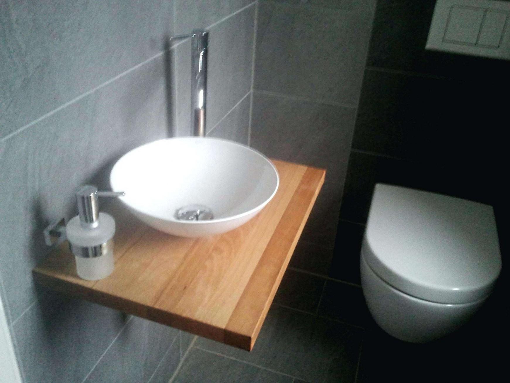 Waschbecken Gste Wc Ideen Design Von Waschtisch Fr Kleines von Kleine Waschbecken Für Gäste Wc Photo