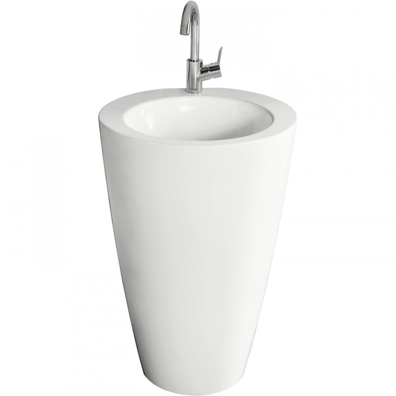 Waschbecken Online Kaufen Bei Obi von Kleine Runde Waschbecken Photo