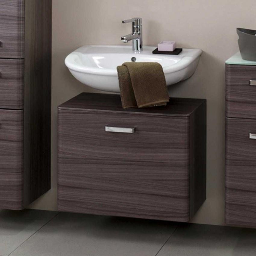Waschbeckenunterschränke 30 Bis 40 Cm Tief Hier Kaufen von Bad Unterschrank Ohne Waschbecken Photo