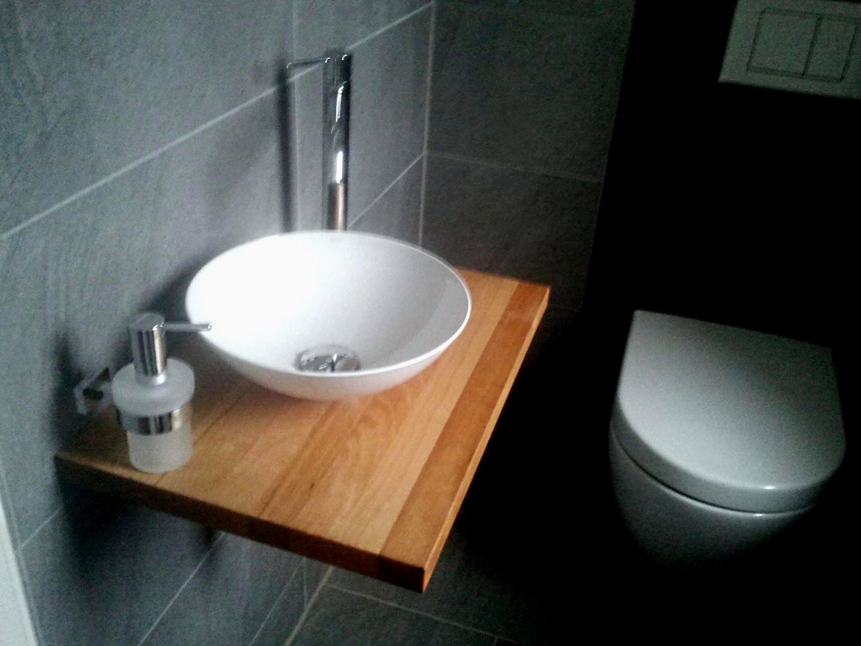 Modernes Gäste Wc Formschön Faszinierend Waschbecken Gäste