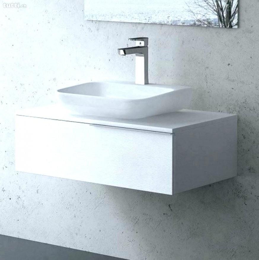 Wc Waschtisch Handwaschbecken Edelstahl Glas Gaste Klein Neu von Wc Waschbecken Klein Bild
