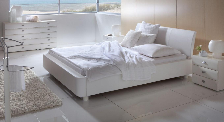 Weiß Bett 140X200 Preisvergleich • Die Besten Angebote Online Kaufen von Bett Weiß 140X200 Günstig Bild