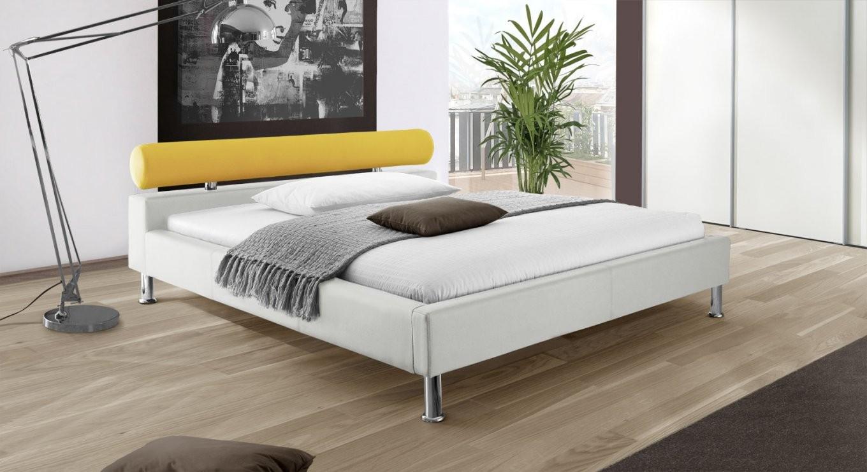 Weiß Bett 140X200 Preisvergleich • Die Besten Angebote Online Kaufen von Betten Kaufen 140X200 Photo