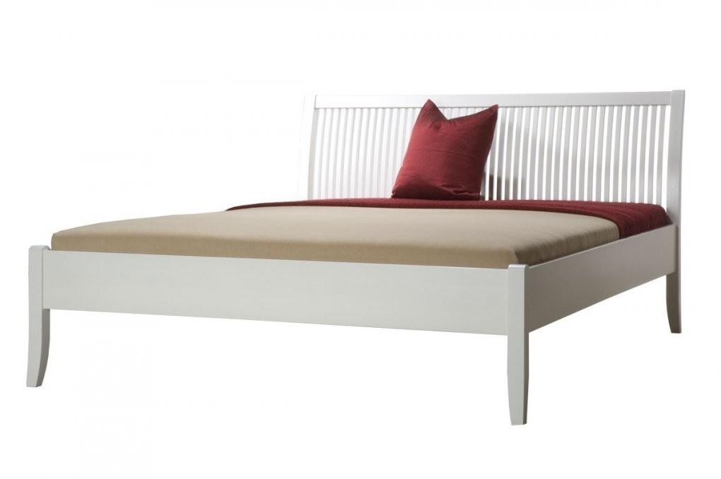 Weißes Bett 160X200 Bezaubernd Auf Kreative Deko Ideen In Leon von Bett 160X200 Holz Weiß Photo
