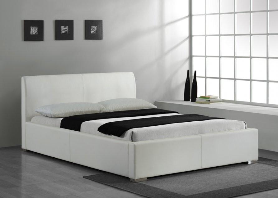 Weißes Bett 160X200 Fesselnd Auf Kreative Deko Ideen Für 1 von Weißes Bett 160X200 Photo