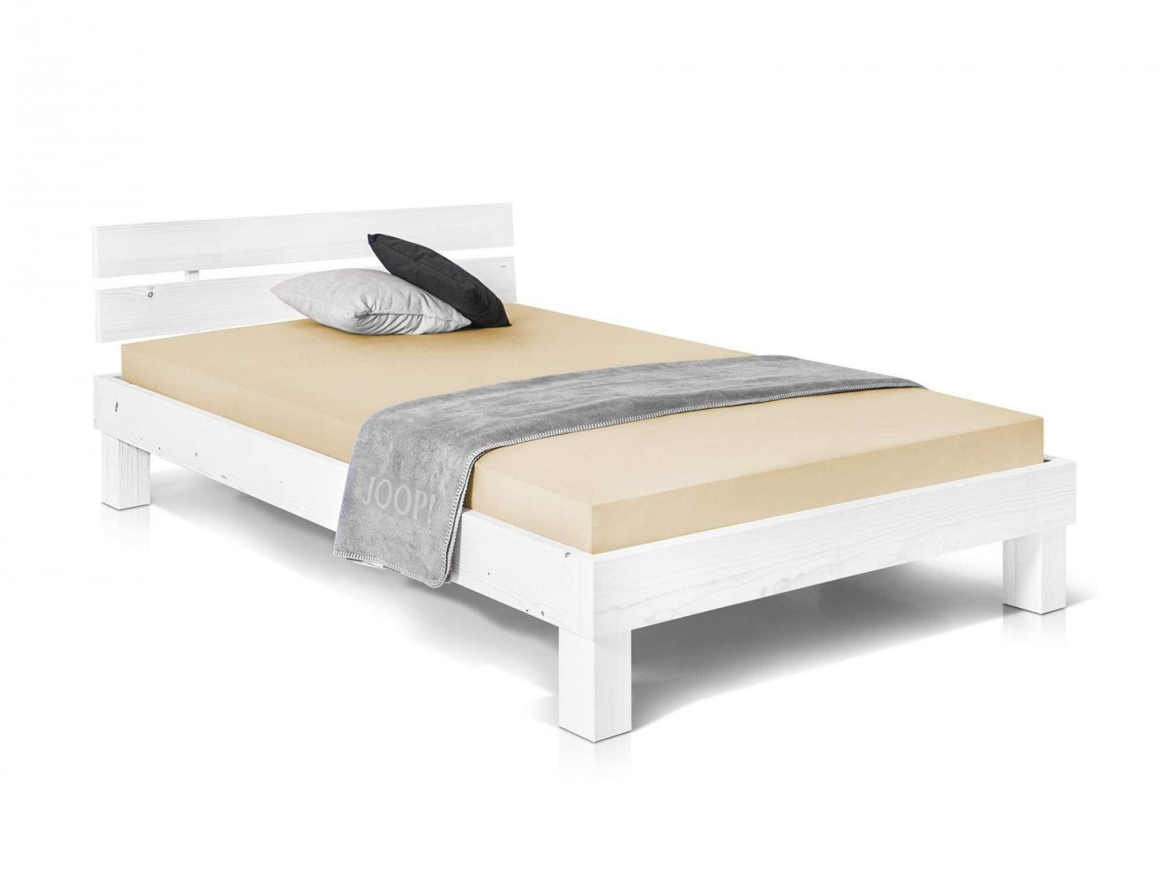 Weißes Bett Mit Schubladen Einzigartig Bettgestell 180×200 Mit von Weißes Bett 120X200 Photo