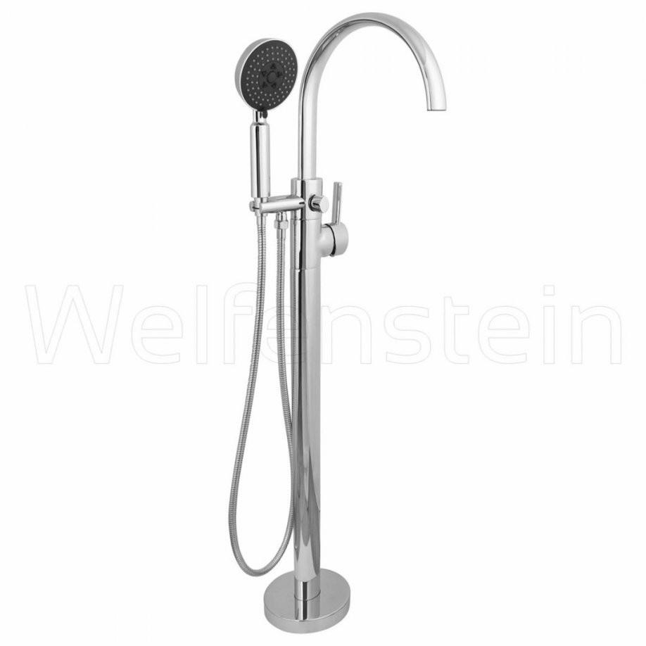 Welfenstein Standarmatur Für Freistehende Badewanne Safa2  Bad von Standarmatur Für Freistehende Badewanne Bild