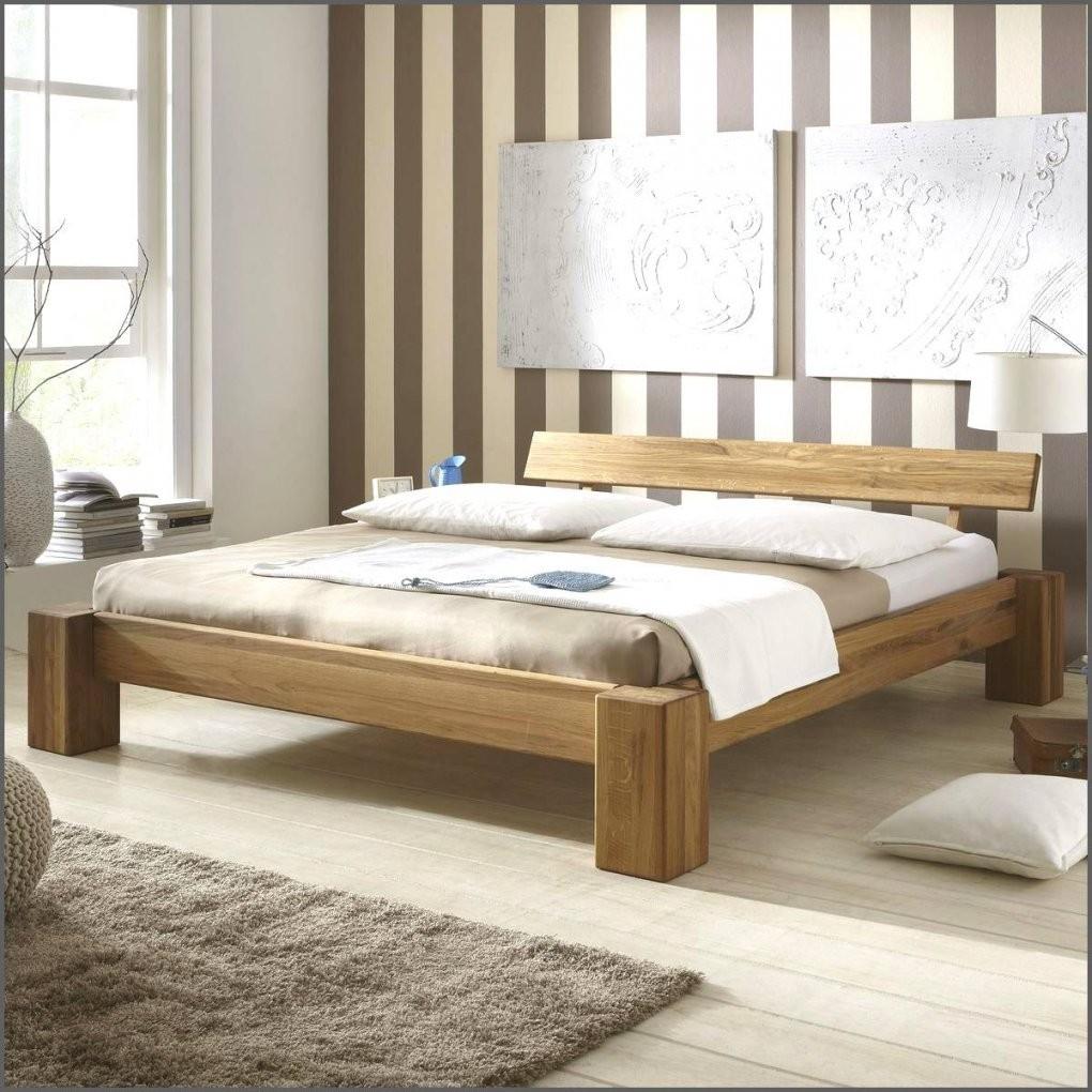 Wohnkultur Massivholz Betten 200X200 Bett Holz Beeindruckend Easy von Bett 200X200 Massivholz Bild