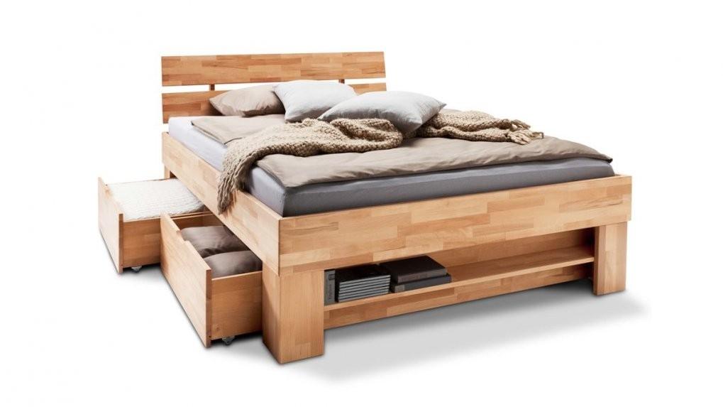 Wohnland Breitwieser  Möbel Az Betten Bettgestell Bettgestell von Bettgestell 140X200 Holz Bild