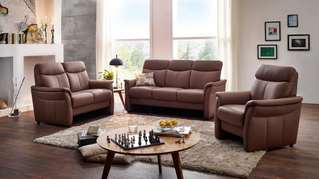Wohnland Breitwieser  Sessel Orthosedis 3Sitzer Und 2Sitzer von 3 Sitzer Sofa Und 2 Sessel Photo