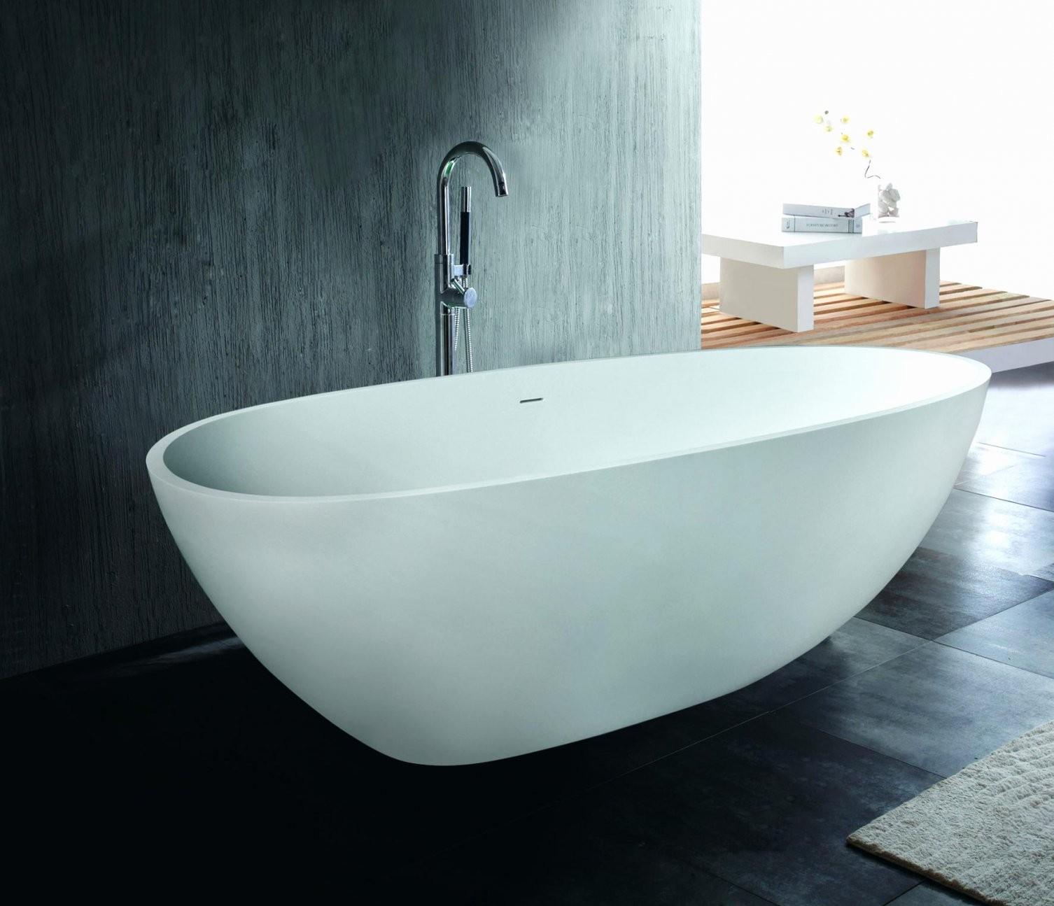 Wunderbar Ovale Badewannen Günstig Kaufen Luxuriös Freistehende von Freistehende Badewanne Günstig Kaufen Bild