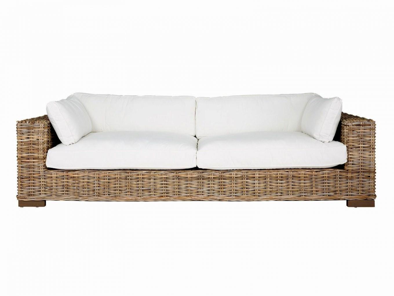 Wunderbar Rattan Sofa Grau Couch Garten Frisch Hochwertige von Polyrattan Sofa 3 Sitzer Photo