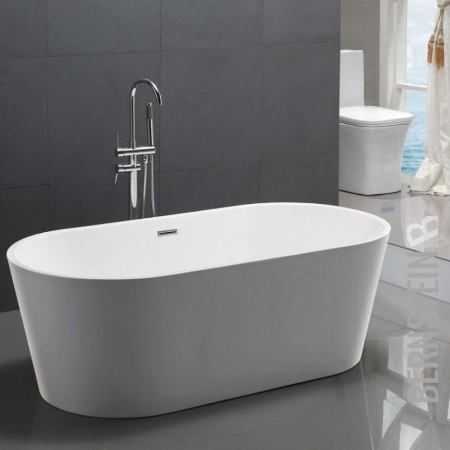 Wunderschöne Freistehende Badewanne Villeroy Boch Freistehende von Freistehende Badewanne Villeroy Boch Bild