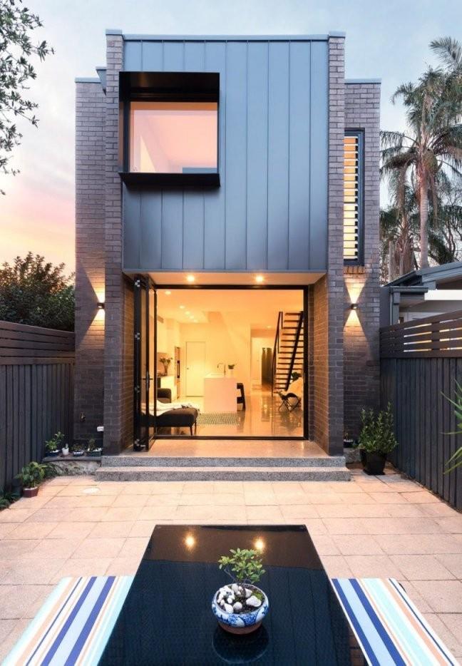 10 Moderne Häuser Die Innen Und Außenbereiche Nahtlos Miteinander von Moderne Häuser Von Innen Photo