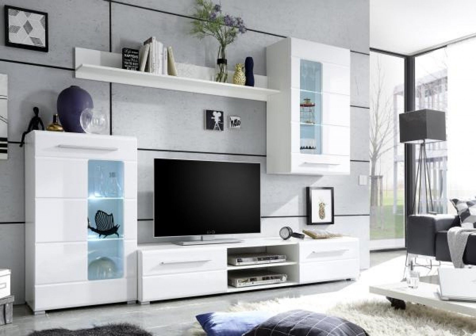 11 Günstige Wohnwand Unter 100 Euro Elegant  Lqaff von Wohnwand Unter 100 Euro Bild