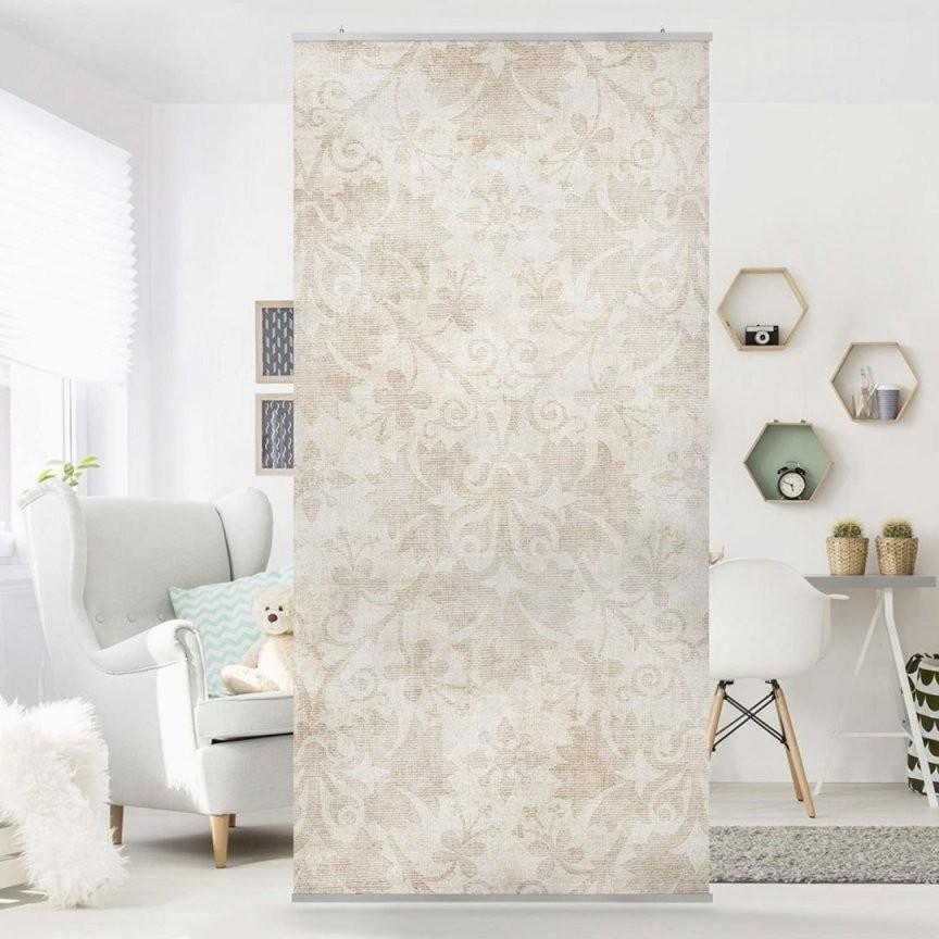 12 Interessante Raumteiler Vorhang Selber Machen  Lotus von Raumteiler Vorhang Selber Machen Photo