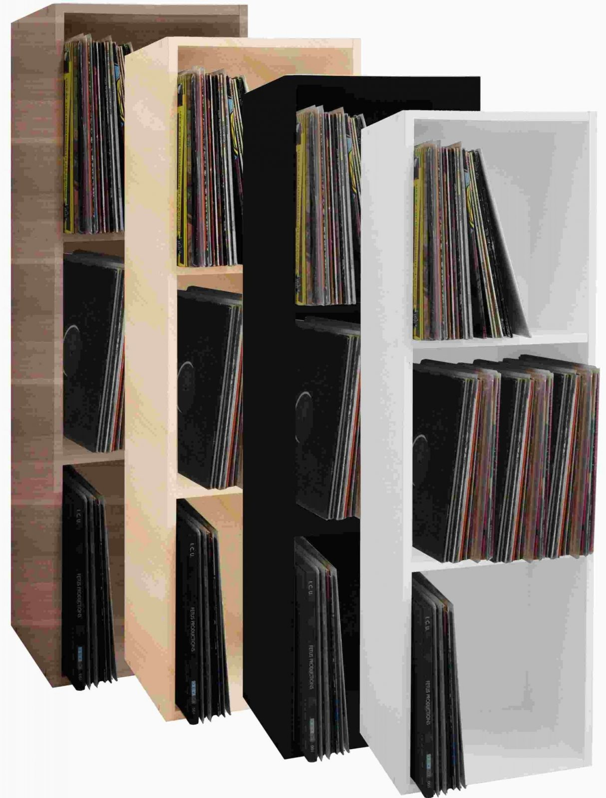 12 Schallplatten Regal Selber Bauen Elegant  Lqaff von Schallplatten Regal Selber Bauen Bild