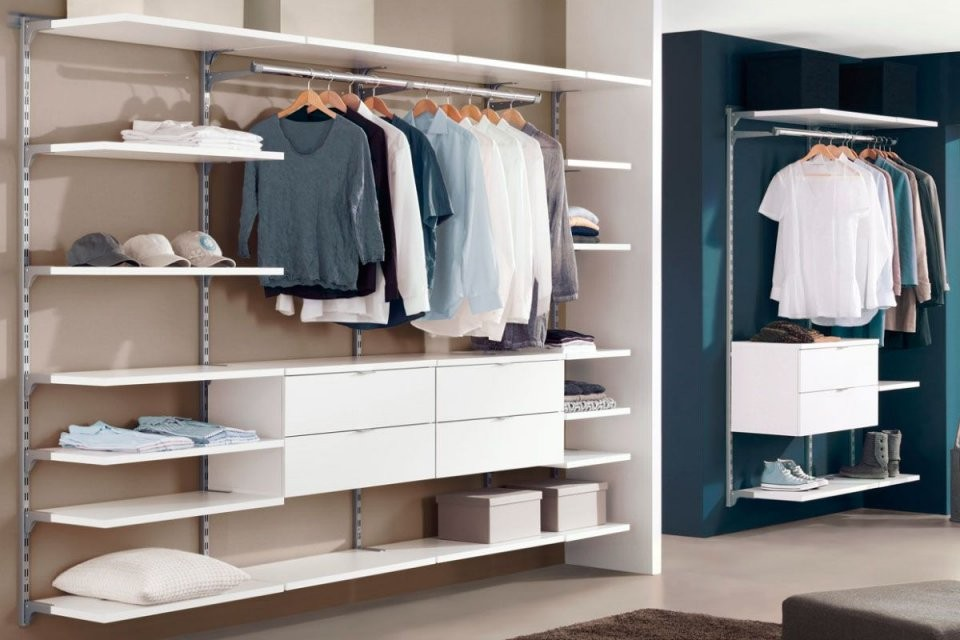 14 Begehbarer Kleiderschrank Selbst Bauen Genial  Lqaff von Begehbarer Kleiderschrank Selber Bauen Kosten Photo