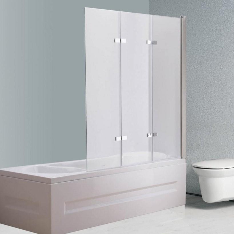 140X130Cm Glas Badewannenaufsatz Badewannen  Real von Duschwand Glas Für Badewanne Photo