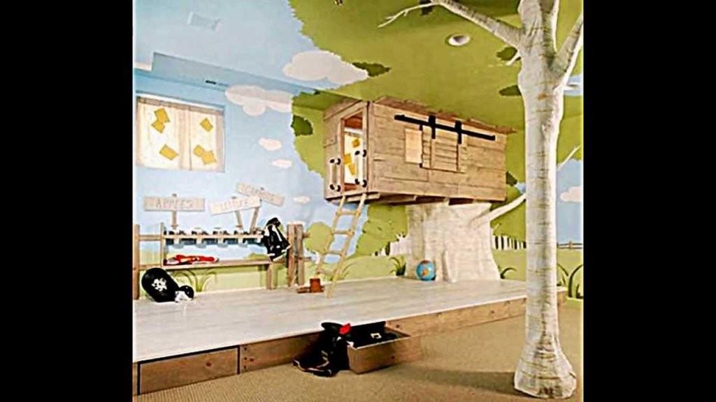 15 Ungewöhnlich Kreative Kinderzimmer Ideen  Mit Fantasie von Babyzimmer Gestalten Kreative Ideen Photo