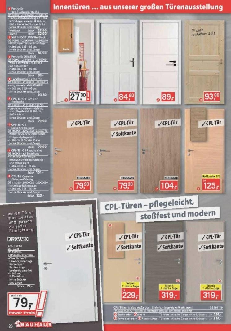 16 Fakten Über Bauhaus Türen  Home Designinformationen von Bauhaus Innentüren Mit Zarge Photo