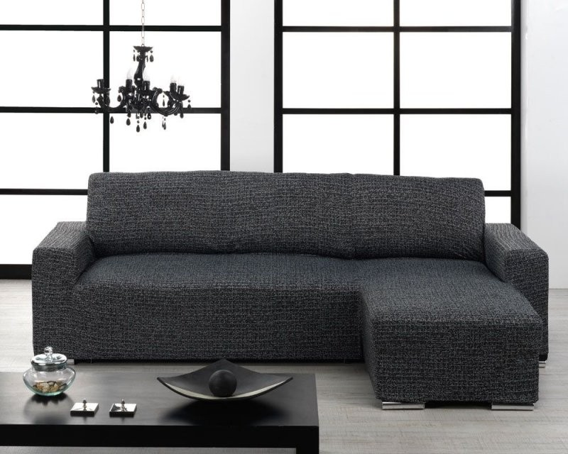 17 Sofa Bezug Ecksofa Mit Ottomane Neu  Lqaff von Husse Für Ecksofa Mit Ottomane Bild