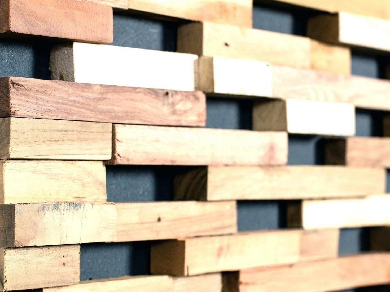 18 Beste Designideen Über Wandverkleidung Außen Holz von Wandvertäfelung Holz Selber Machen Bild