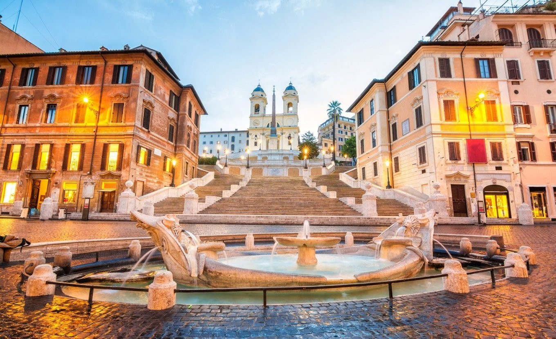 18 Top Rom Sehenswürdigkeiten Für Touristen  2019 (Mit Fotos) von Rom Top 10 Sehenswürdigkeiten Photo