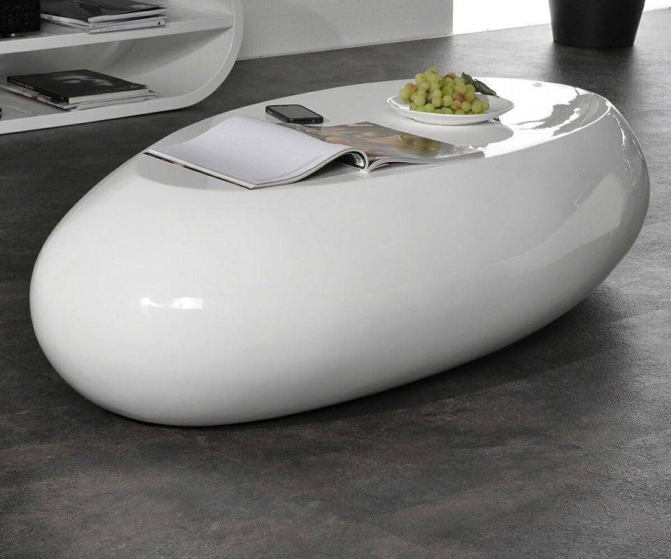 19 Couchtisch Oval Weiß Hochglanz Frisch  Lqaff von Couchtisch Hochglanz Weiß Oval Photo