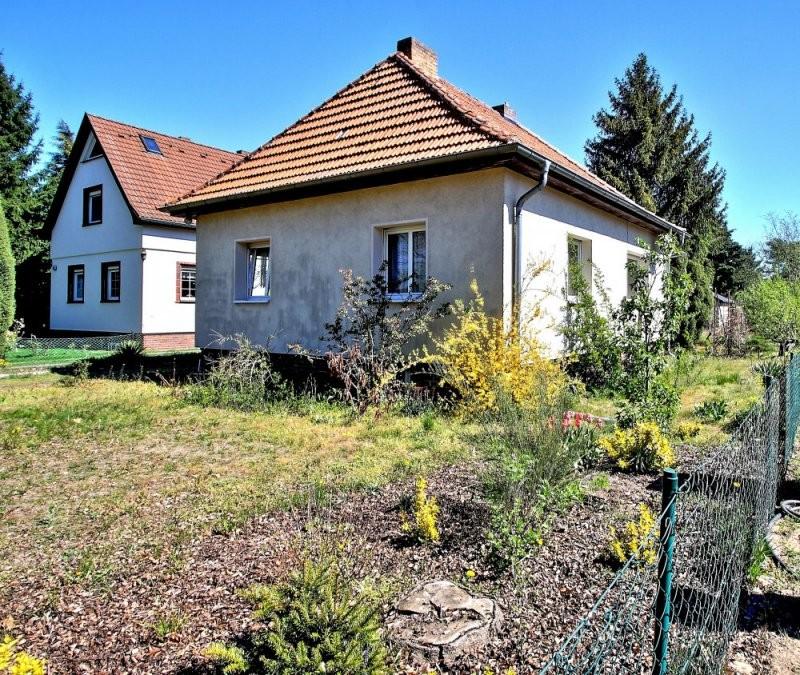 2 Zimmer Einfamilienhaus In Falkensee Deutschland von Haus Kaufen In Falkensee Von Privat Bild