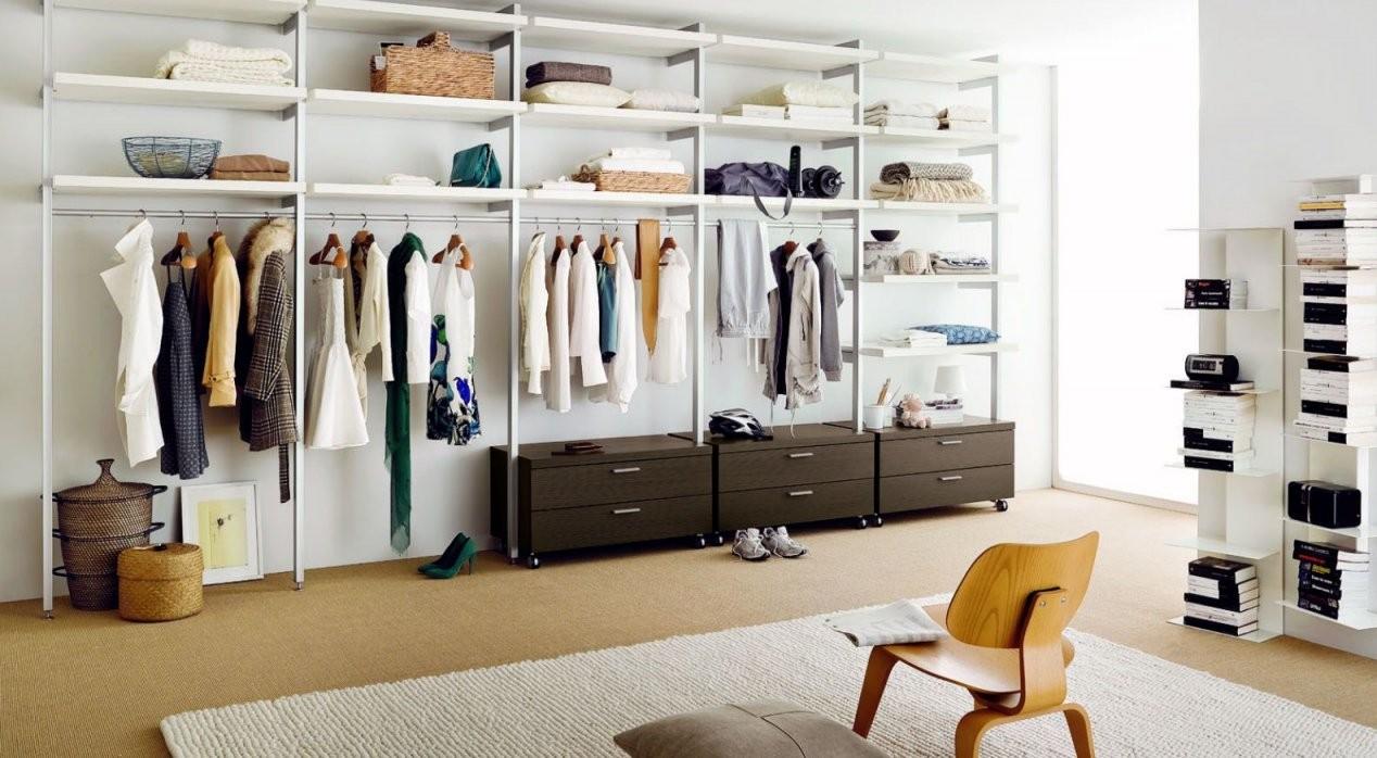 20 Offener Kleiderschrank System Einzigartig  Lqaff von Begehbarer Kleiderschrank System Günstig Photo