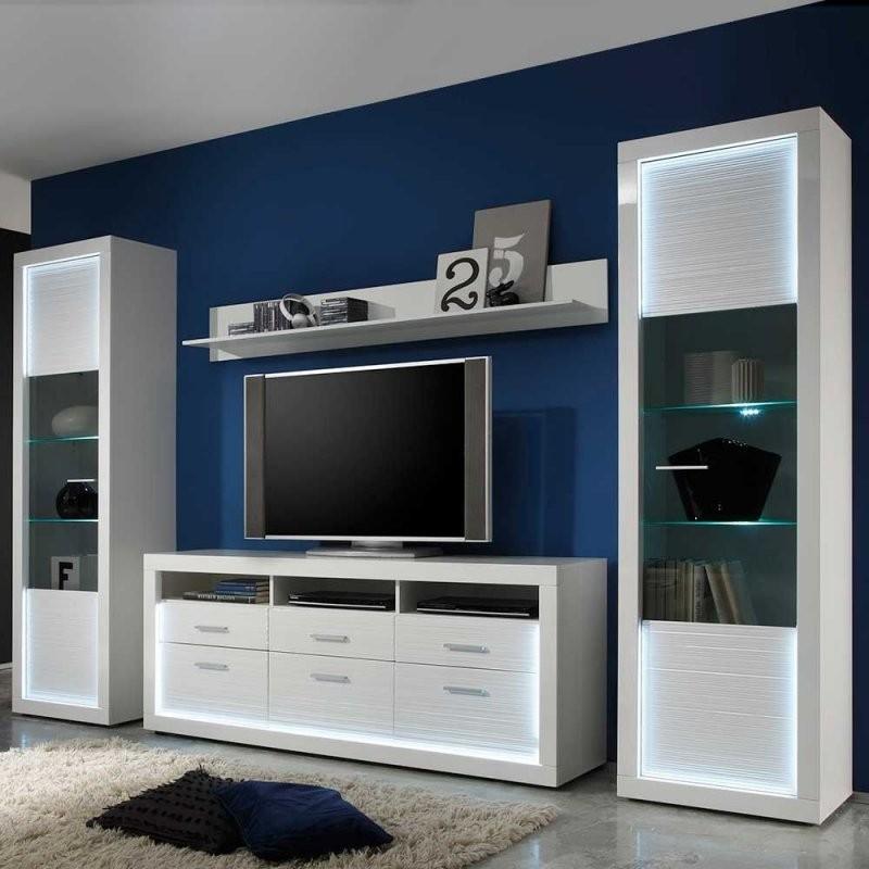 20 Wohnwand Weiß Hochglanz Ikea Inspirierend  Lqaff von Ikea Wohnwand Weiß Hochglanz Photo