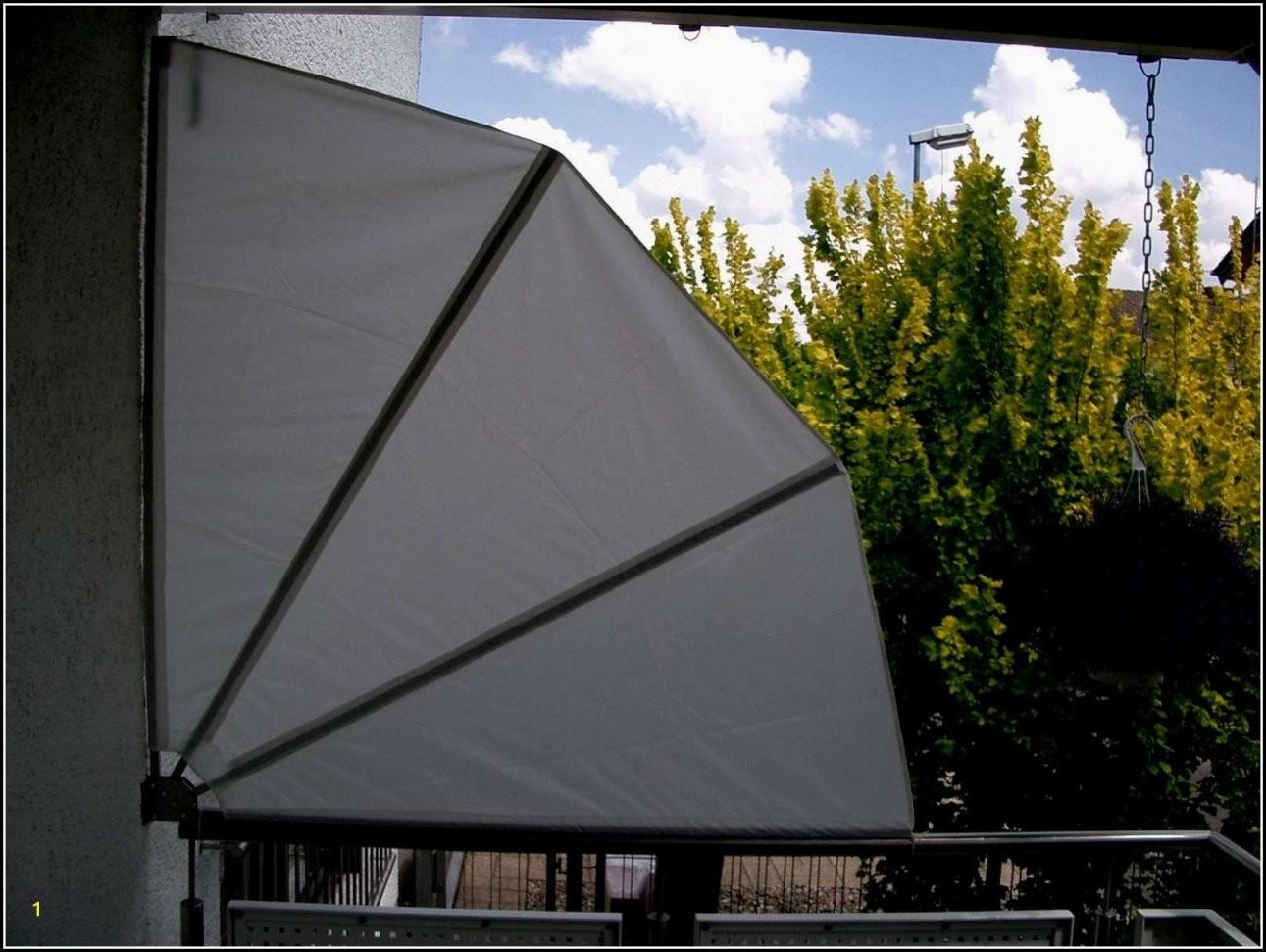 25 Frisch Balkon Sichtschutz Fächer Ohne Bohren Das Beste Von Planen von Sichtschutz Balkon Ohne Bohren Bild