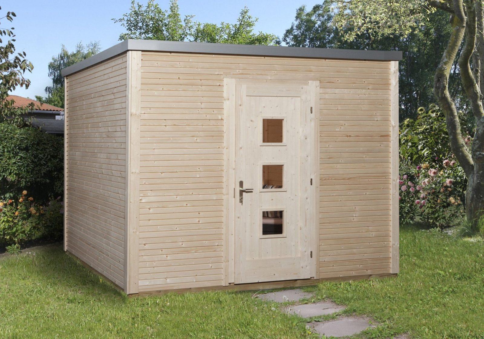 25 Kreativ Gartenhaus Flachdach Selber Bauen Gedanke Haus Design von Gartenhaus Ytong Selber Bauen Bild