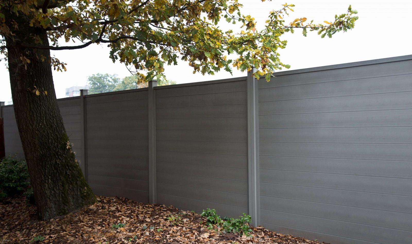 25 Schön Sichtschutz Selber Bauen Anleitung Genial Schema Von von Gartenzaun Selber Bauen Metall Bild