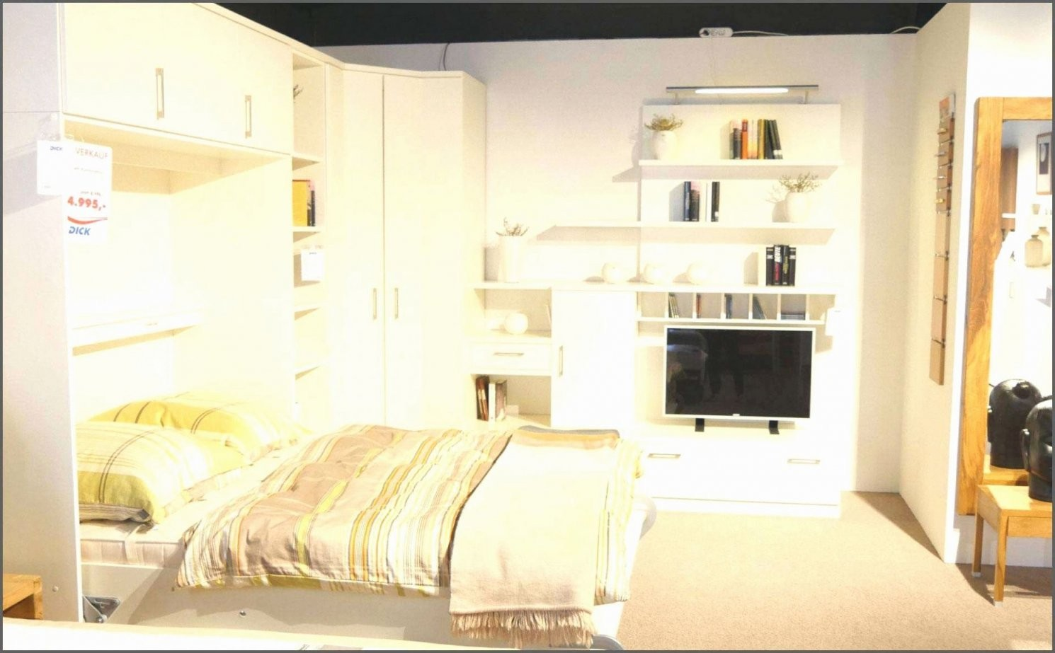 28 Luxus Bett Platzsparend — Yct Projekte Schrank Mit Bett von Platzsparendes Bett Selber Bauen Photo