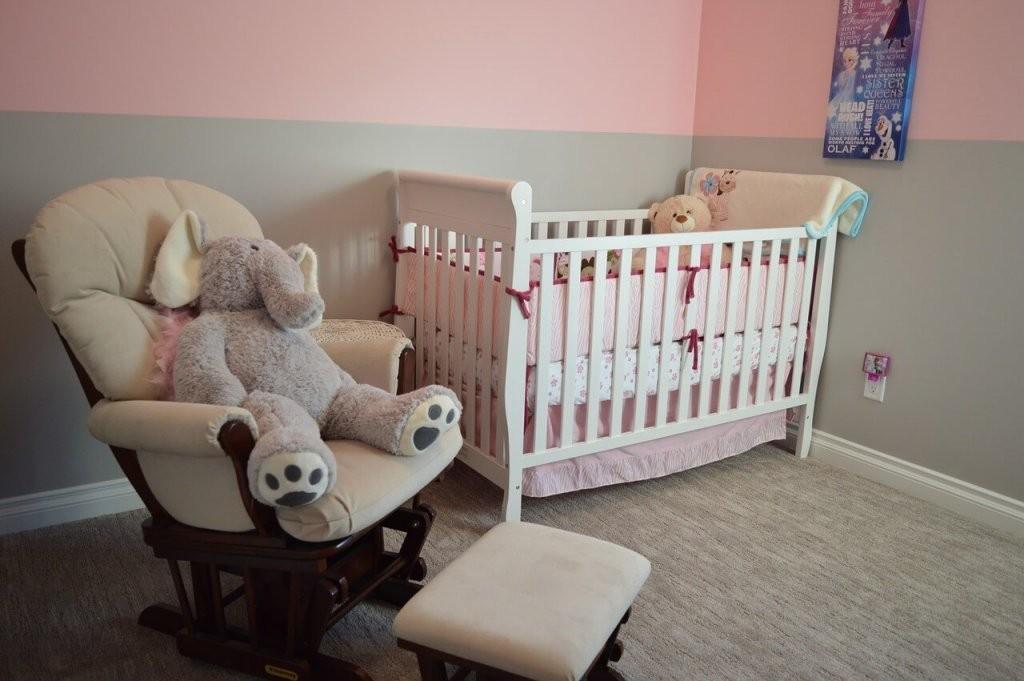 3 Tolle Ideen Für Ihre Kreative Babyzimmergestaltung von Babyzimmer Gestalten Kreative Ideen Bild