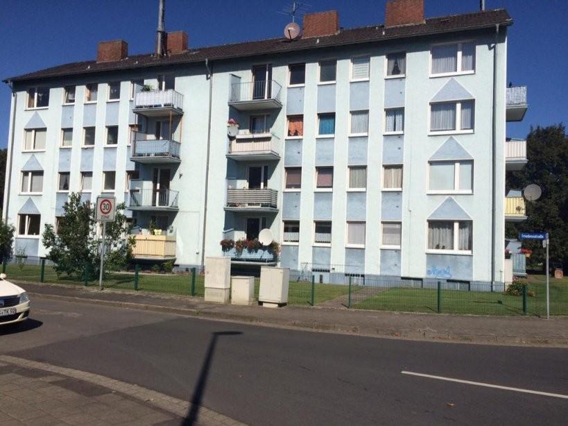 3 Zimmer Wohnung Mit Balkon In Neukirchenvluyn Ohne Provision von Wohnung Mieten Ohne Provision Bild